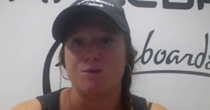 Erin from Whaleback Paddleboards Likes the Branding Webstix Did