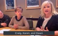 Video testimonial from The Gallinas Companies